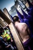 L'Ecuador Pasqua immagine stock libera da diritti