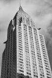 L'edificio della Chrysler Immagini Stock Libere da Diritti