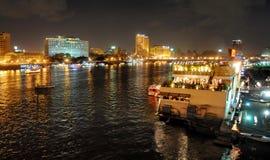 L'Egitto Immagine Stock