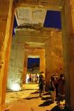 L'Egitto Fotografia Stock
