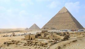 l'Egypte photo stock