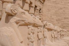 L'Egypte dans les photos photos libres de droits