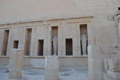 l'Egypte, Luxor Les civilisations antiques Image libre de droits