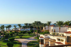 L'Egypte (Sharm El Sheikh) Photos stock