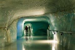 L'Eispalast Photo libre de droits