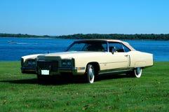 L'eldorado 1971 de Cadillac Image stock