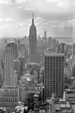 L'Empire State Building Photographie stock libre de droits