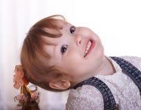 L'enfant photographie stock libre de droits