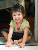 l'enfant Image libre de droits
