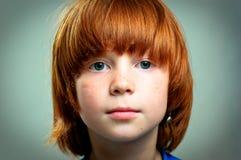 L'enfant Photo stock