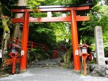 L'entrata principale di Kifunezhizinzia immagine stock libera da diritti