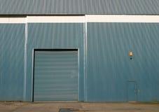 L'entrepôt photos libres de droits