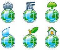 L'environnement a placé 1 illustration libre de droits
