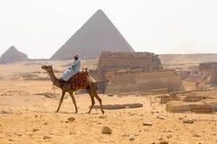 L'epitome di Il Cairo Fotografia Stock Libera da Diritti