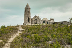 L'ermitage au support Alvernia Images stock