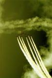 l'escadron Photos libres de droits