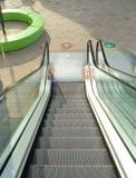 L'escalator photo libre de droits