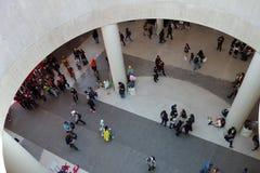 L'escroquerie 2014 comique de New York 42 Photos libres de droits