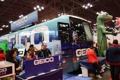 L'escroquerie 2014 comique de New York 117 Photos libres de droits