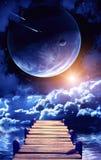 L'espace Image libre de droits