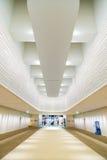 L'espace conçu pour le départ à l'aéroport de Narita Images stock