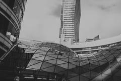 L'espace Idylle de Varsovie image stock