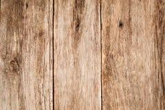 L'espace libre en bois léger de texture de table Images stock