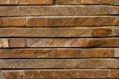 L'espace texturisé de fond et de copie avec des pierres de brique images libres de droits