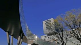L'espace vert reste l'un des hôpitaux publics les plus occupés dans la nation, avec plus de 1 million de visites patientes tous l Image stock