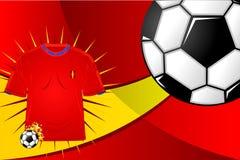 l'Espagne Images stock