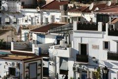 l'Espagne Photo libre de droits
