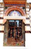 L'Espagne, Lloret Del Mar Photo libre de droits