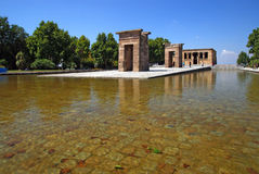 l'Espagne Madrid Photographie stock