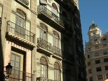 l'Espagne Valence photo stock