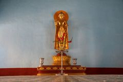 L'esprit de Myanmar image stock