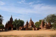 L'esprit de Myanmar images libres de droits