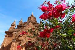 L'esprit de Myanmar photographie stock