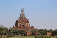 L'esprit de Myanmar photographie stock libre de droits
