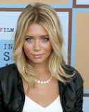 Ashley Olsen photos libres de droits