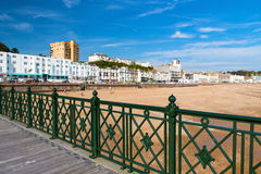 L'est de Hastings flaire l'Angleterre images libres de droits