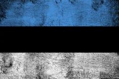 L'Estonia illustrazione di stock