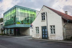 L'Estonia fotografie stock libere da diritti