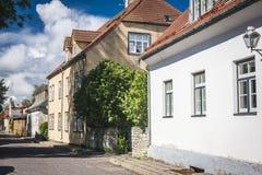 L'Estonia fotografia stock