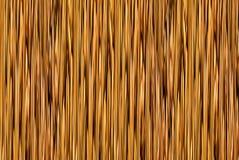 L'estratto allinea il modello strutturato raggi dorati scuri delle bande verticali del fondo, l'effetto del tronco Immagine Stock Libera da Diritti