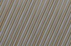 L'estratto allinea la priorità bassa Fondo di legno di struttura di gray d'argento Fotografie Stock Libere da Diritti