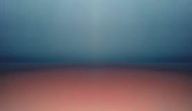 L'estratto di colore differente che dipinge suo accade circa le emozioni e ritenere per il fondo Fotografie Stock Libere da Diritti