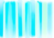 L'estratto grafico del colpo della spazzola Il colore piacevole di arte spruzza parete dell'arcobaleno e con la copia e lo spazio fotografia stock libera da diritti