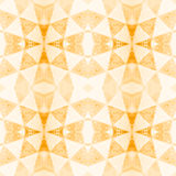 L'estratto modella il reticolo senza giunte Ripeti il fondo geometrico Fondo geometrico di lerciume strutturato per la carta da p Fotografie Stock Libere da Diritti