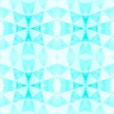 L'estratto modella il reticolo senza giunte Ripeti il fondo geometrico Fondo geometrico di lerciume strutturato per la carta da p Immagini Stock