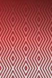 L'estratto senza cuciture di colore rosso struttura il fondo illustrazione di stock